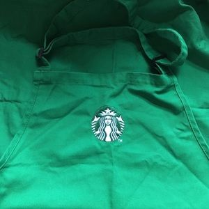 Other - Starbucks apron